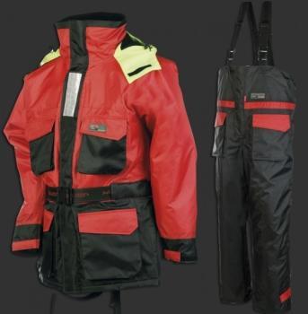 Schwimmanzug Mullion Aquafloat Superior-Set Jacke Floating 1MM8 1MQ3 +Hose